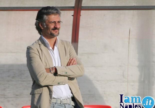 Giovanissimi Fascia B, Napoli-Ares Vomero 6-0: match senza storia