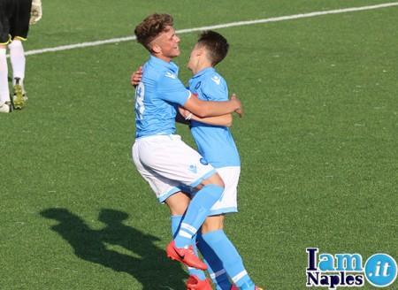 Giovanissimi Regionali, Napoli-Savoia 12-0: vittoria straripante per i ragazzi di Fabris