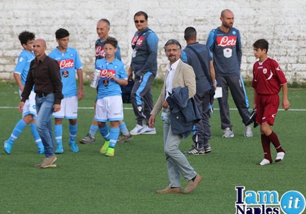 Giovanissimi Regionali, Alpignano Cup: Napoli-Inter 0-6, esordio amaro per gli azzurrini