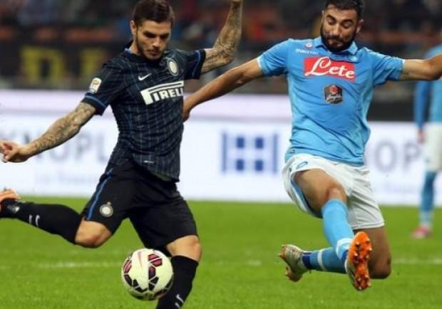 """Inter, Icardi a Sky: """"Tre punti importantissimi nella lotta al terzo posto, siamo una grande squadra"""""""