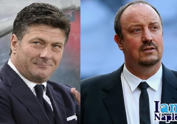 "Concina, ass. Mazzarri: ""Annus Horribilis per Walter. Sarri? Ottima scelta, italiani secondi a nessuno"""
