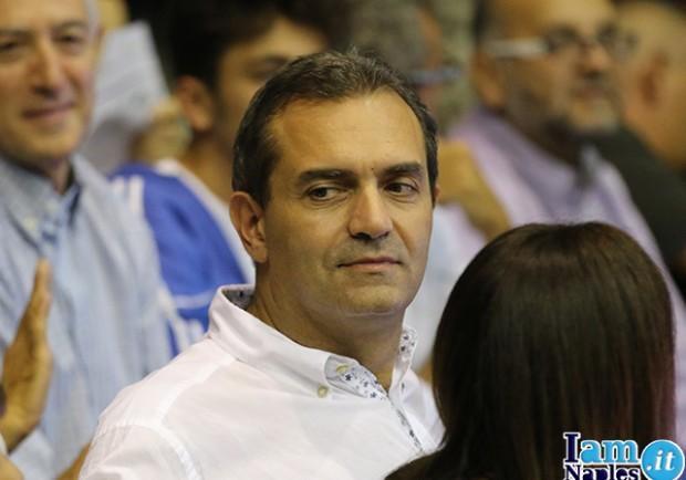"""De Magistris: """"A Napoli facciamo i fatti, abbiamo deciso di candidarci per le Olimpiadi del 2028"""""""