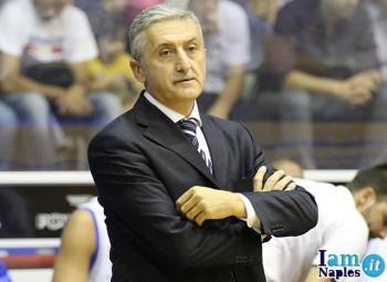 """Calvani (Givova Napoli): """"Nel basket non c'è violenza, vi spiego perchè"""""""