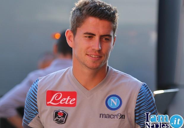 """Ciro Troise: """"Manca l'accordo per il riscatto di Jorginho. Su Allan e Valdifiori dico che…"""""""