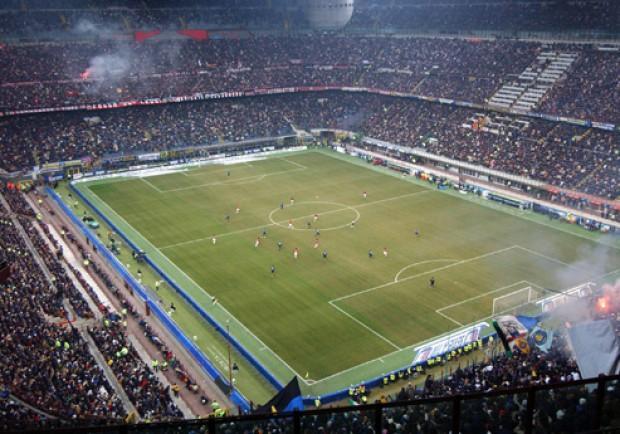 """Italia-Germania, si giocherà il 15 novembre allo stadio """"Meazza"""""""