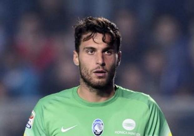 Fiorentina, salta l'arrivo di Sportiello dall'Atalanta
