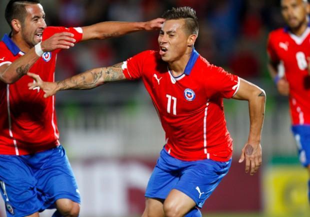 VIDEO – Cile-Perù 2-1: una doppietta di Vargas trascina la Roja in finale