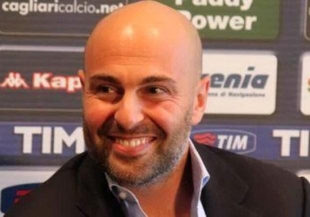 """Cagliari, Giulini: """"L'Inter è interessata a Barella, ma l'offerta non ci soddisfa. Su di lui tanti club"""""""