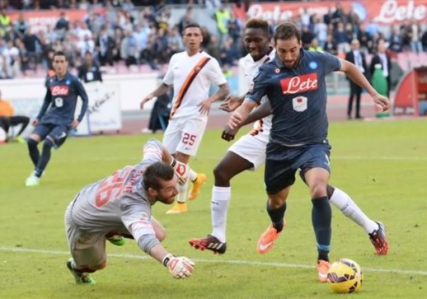 "Morgan De Sanctis: ""Champions? Tra Lazio e Napoli dico…"""