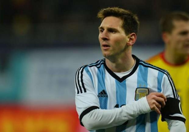 Copa America, Messi rifiuta il premio di miglior giocatore