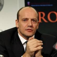 """Roma, Baldissoni: """"Non esistono maglie di Totti, ma solo maglie della Roma"""""""