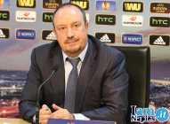 """VIDEO – Benitez: """"Dobbiamo crescere nella mentalità, attenti allo Sparta Praga"""""""