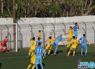Primavera, Napoli-Frosinone 4-0: spiccano Prezioso e Romano, le pagelle di IamNaples.it