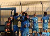 RILEGGI IL LIVE – Primavera TIM: Napoli-Frosinone 4-0 (12′ rig. Prezioso; 34′ Supino; 65′ Romano; 73′ Persano)