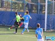 VIDEO ESCLUSIVO – Giovanissimi Nazionali, Napoli-Messina 3-2: gli highlights del match