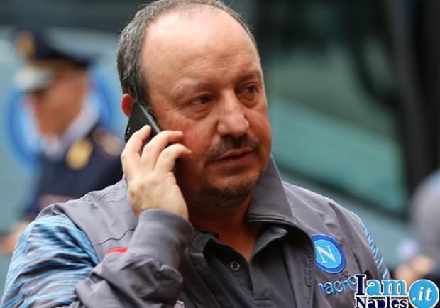 UFFICIALE: Respinto il ricorso del Napoli, Benitez squalificato con il Cesena!