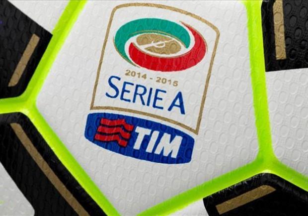 Serie A, Inter – Juve si gioca prima di Roma – Udinese: ecco perchè