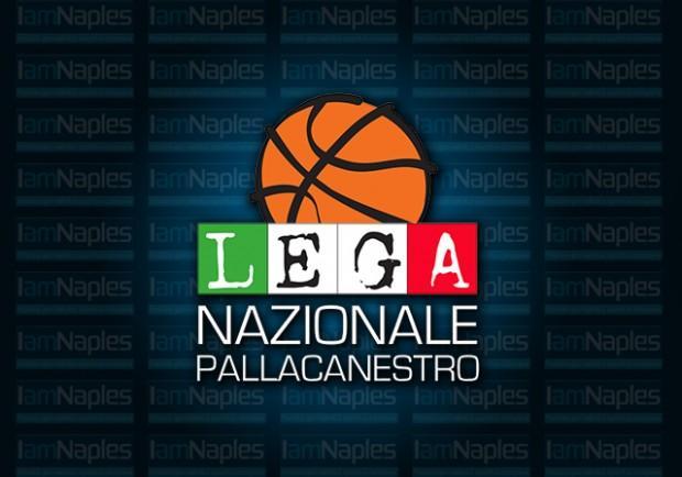 Basket- A2 Gold: I risultati e le statistiche della ventiquattresima giornata