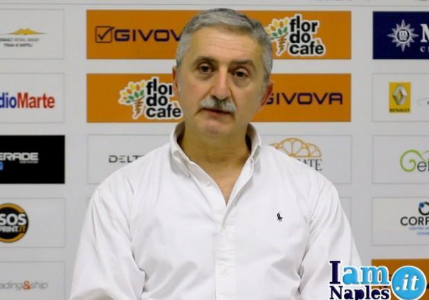 """VIDEO – Calvani: """"Una vittoria molto importante, siamo sulla giusta strada. Sul mercato…"""""""