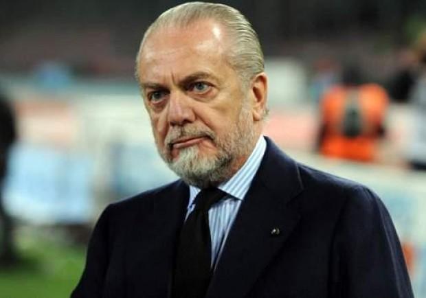 """""""Nessuno è forte come il mio Napoli"""". De Laurentiis sprona la squadra, il suo discorso…"""