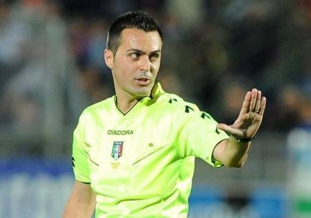 Napoli-Chievo, sarà Di Bello l'arbitro del match: le designazioni della sesta giornata