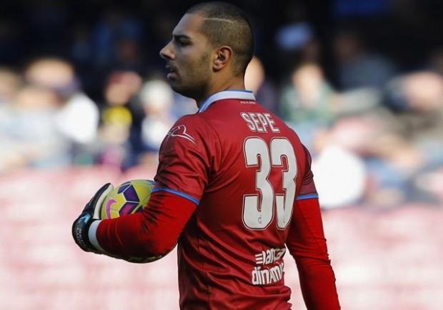 Fiorentina, Paulo Sousa insiste per Sepe: è il primo della lista per il ruolo di portiere