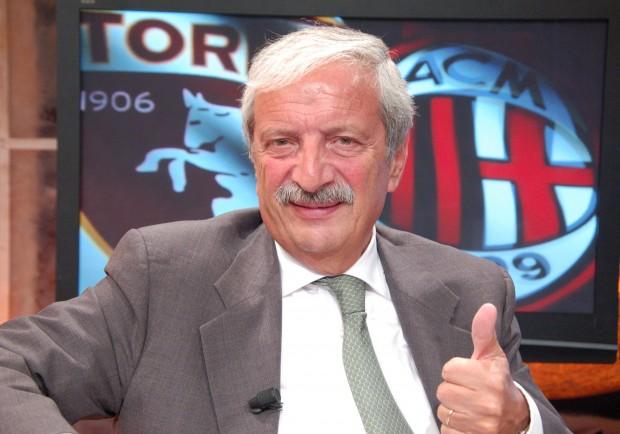"""Crudeli: """"Il Napoli deve sistemare la fase difensiva per puntare allo Scudetto"""""""