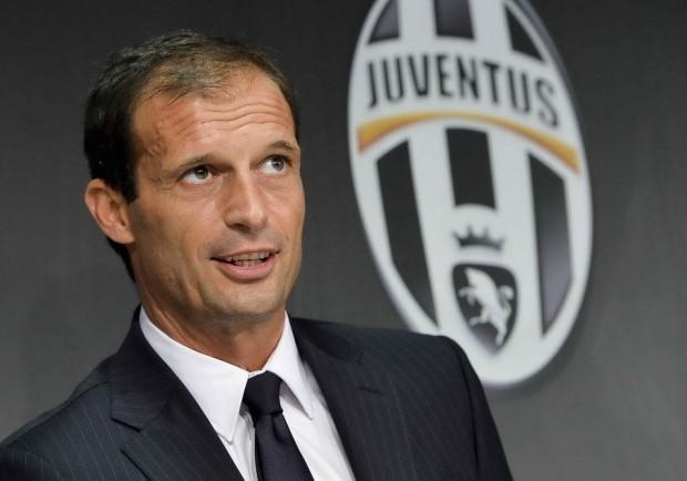 """Juventus, Allegri: """"Dobbiamo chiudere il campionato in bellezza, complimenti ai giocatori per quest'annata"""""""