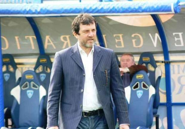 """Empoli, il ds Carli: """"Sarri e Giampaolo tra gli allenatori più preparati. Con la Sampdoria sarà una partita aperta"""""""