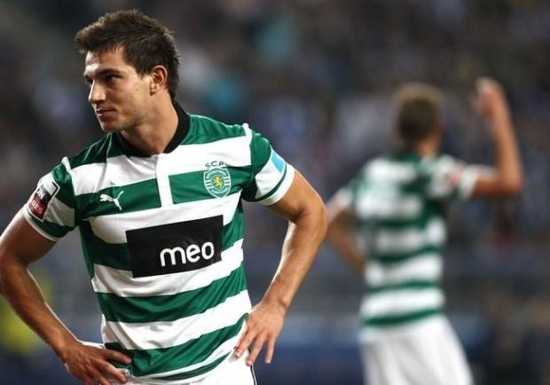 Addio Napoli, il portoghese Soares passa ufficialmente al Southampton