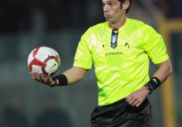 """L'ex arbitro De Marco: """"I giocatori non protestano quando le decisioni vengono prese con la Var"""""""