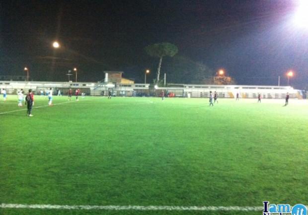 Esordienti Provinciali, Isola di Procida-Napoli 2-4: gol e spettacolo nella vittoria azzurra