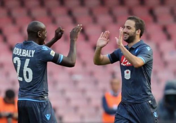 Scommesse, ecco le quote per Napoli-Dinamo Mosca
