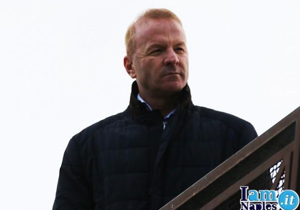 """Lazio, il ds Tare: """"Muro contro muro con Keita, nessuno ne uscirà vincitore"""""""