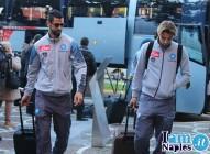 Henrique, due squadre sul brasiliano ma il Napoli dirà no