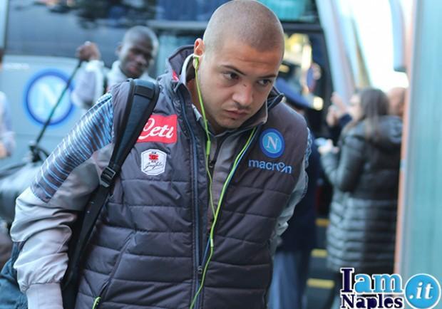 """Radosevic: """"Che orgoglio andare al Napoli ma ero troppo giovane"""""""