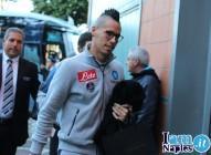 """Hamsik: """"Troppe occasioni sprecate, ma contava portare a casa i 3 punti. Roma più vicina ma.."""""""