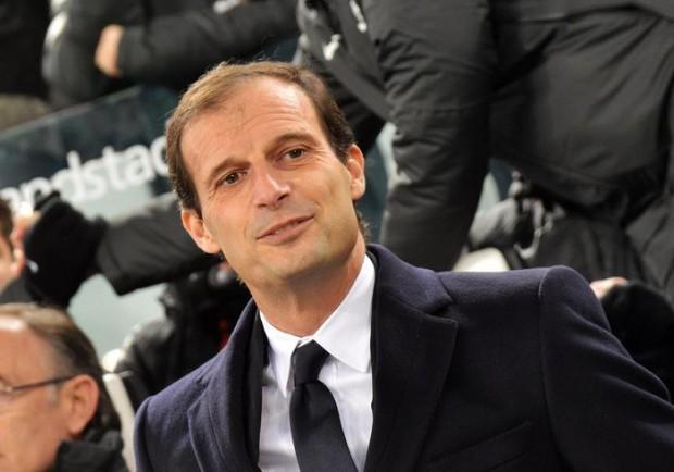 La Juventus blinda Massimiliano Allegri: contratto fino al 2017 per il tecnico toscano