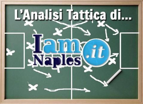 Analisi Tattica Napoli Calcio