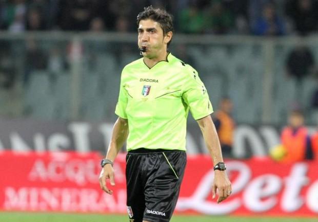 Serie A, le designazioni arbitrali: Napoli-Udinese è stata affidata a Calvarese, al VAR Tagliavento