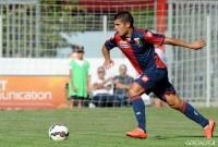 21 08 2014 Amichevole Genoa vs Primavera