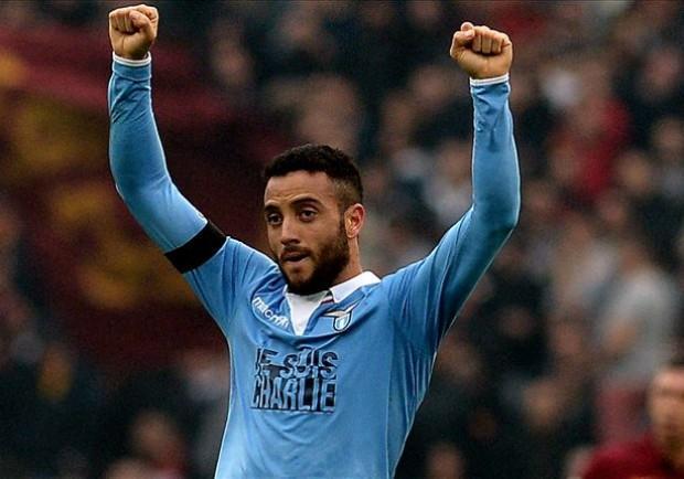 La Lazio batte il Torino e stacca il Napoli: è terza da sola