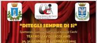 DITEGLI SEMPRE DI Sì: SPETTACOLO TEATRALE DELL'UNIONE ITALIANA CIECHI