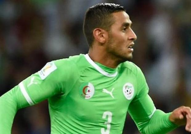 UFFICIALE – L'Algerina di Ghoulam ha esonerato il c.t. Madjer dopo 8 mesi