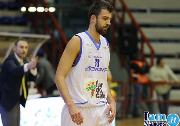 """Basket – David Brkic verso Ferrara: """"E' il posto giusto per me"""""""