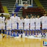 UFFICIALE: penalizzazione di 3 punti per l'Azzurro Napoli Basket