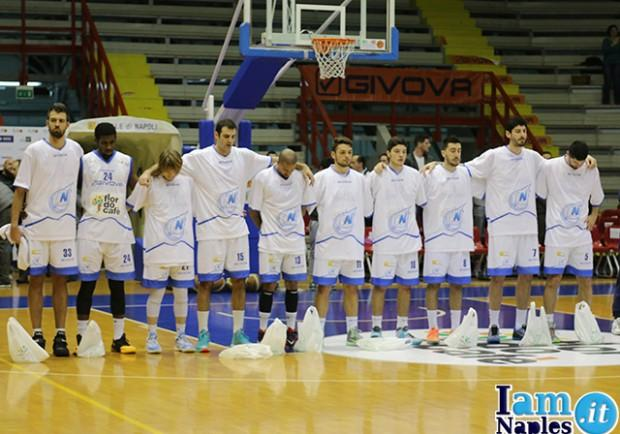 Scrimmage per la Givova Flor do Cafè Napoli: azzurri sconfitti da Scafati 97-53