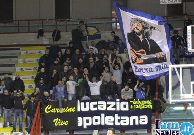 Azzurro Napoli, si attende l'ufficialità dell'iscrizione al campionato: la situazione