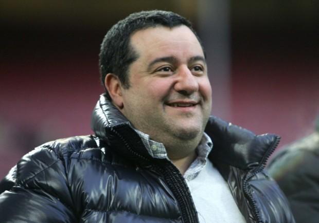 """Mino Raiola: """"Insigne è schiavo di un contratto con un procuratore, Sarri è richiesto dai grandi club europei"""""""