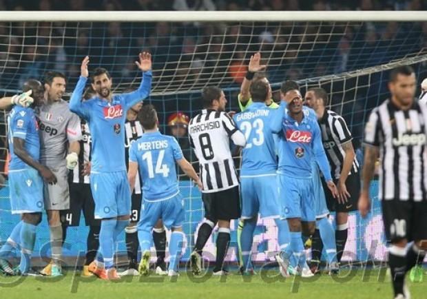 Serie A, ecco le variazioni della penultima giornata. Juve-Napoli anticipata alle 18 di sabato
